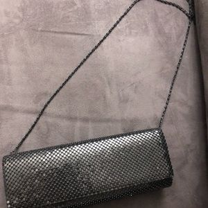 Sequence black bag/purse